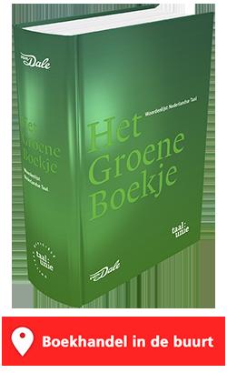 Groene Boekje Pdf