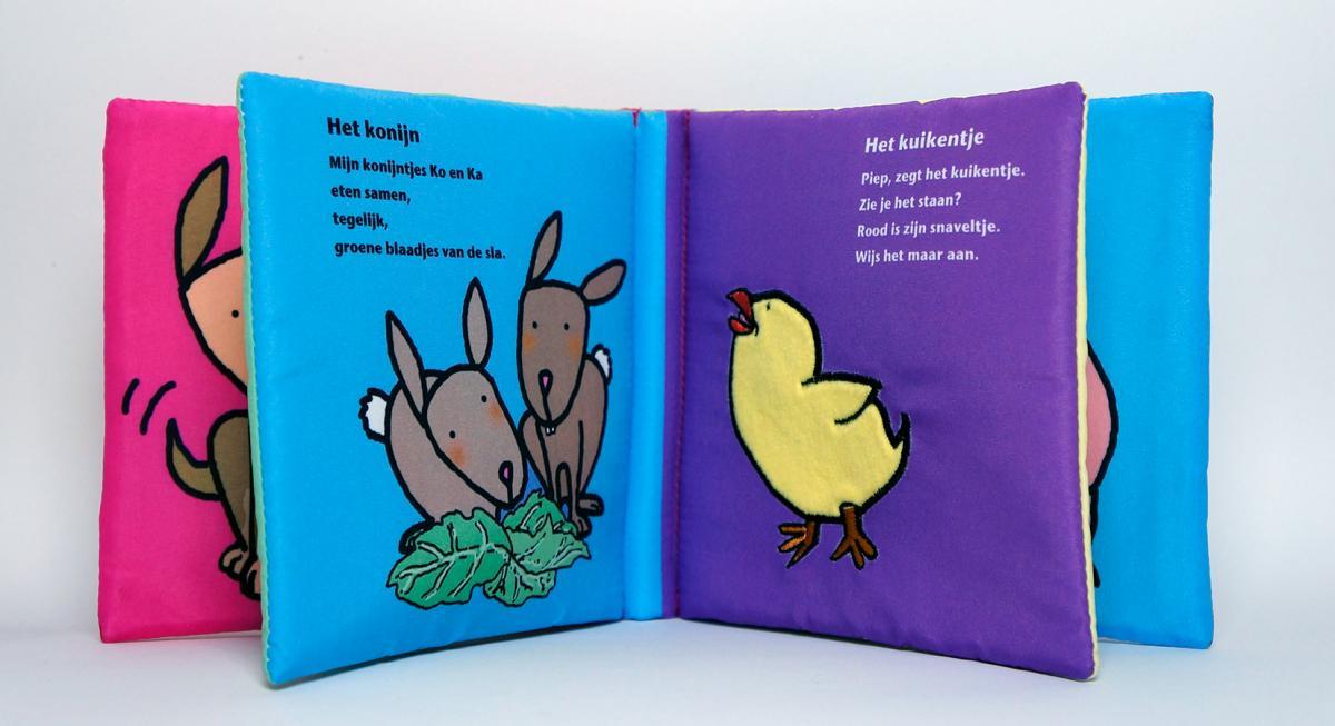 Geboren! Mijn eerste Van Dale babyboekje | Van Dale