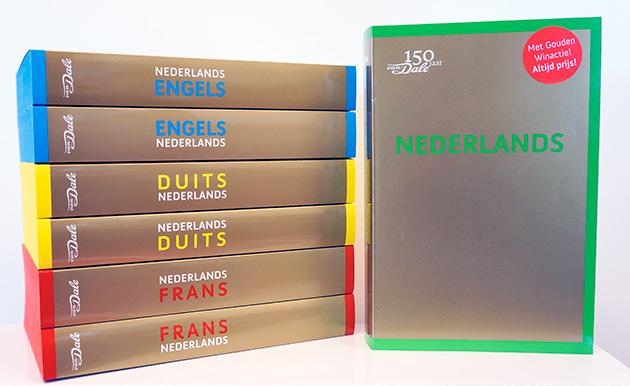woordenboek van dale nederlands nederlands