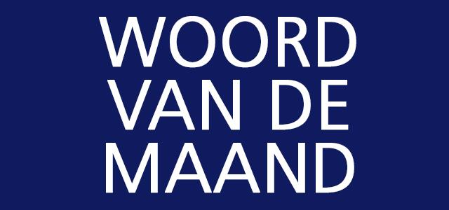 moeilijke nederlandse woorden met betekenis